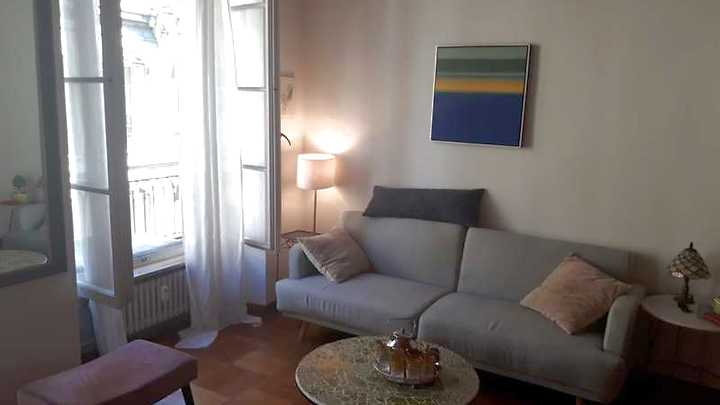 2½ room apartment in Bern - Altstadt, furnished, temporary