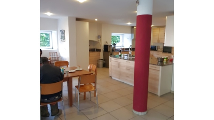 Room in shared apartment in Oltingen (BL), furnished, temporary