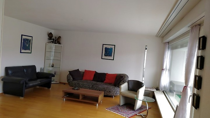 2½ room apartment in Bern - Muri, furnished, temporary