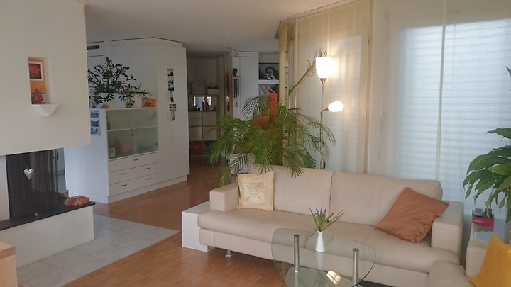 2½ room house in Bonstetten (ZH), furnished, temporary