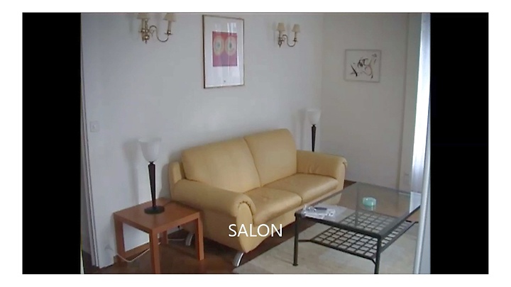 5½ room apartment in Genève - Centre, furnished