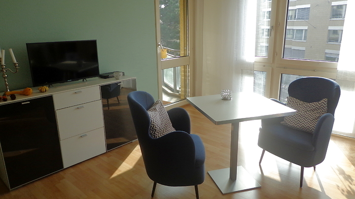 2 room apartment in Zürich - Kreis 5 Escher Wyss, furnished, temporary