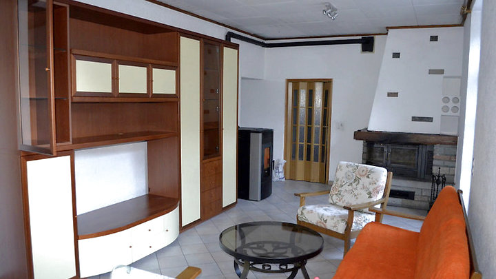 3½ room apartment in Bodio (TI), furnished, temporary