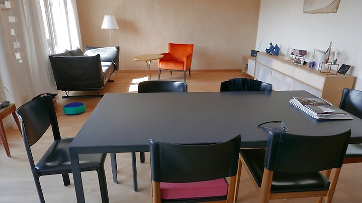 4½ room apartment in Hinterkappelen (BE), furnished, temporary
