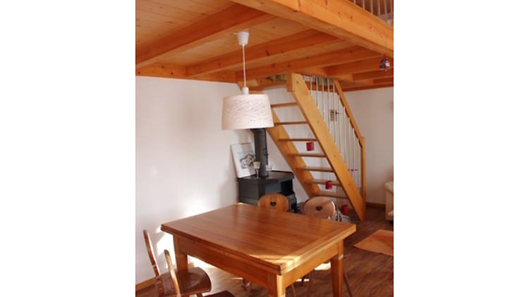 Maison 2 pi ces urtenen sch nb hl be meubl dur e d termin e no 42675 - Duree congelateur sans electricite ...