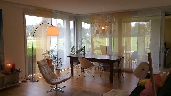 3½ room apartment in Bern - Muri, furnished, temporary