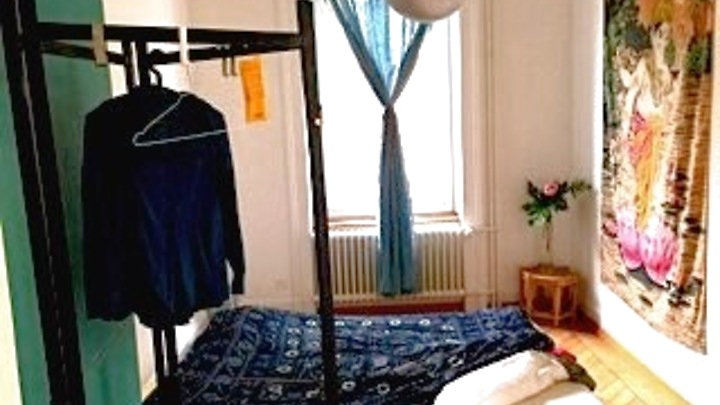 3 room apartment in Zürich - Kreis 7 Zürichberg, furnished, temporary