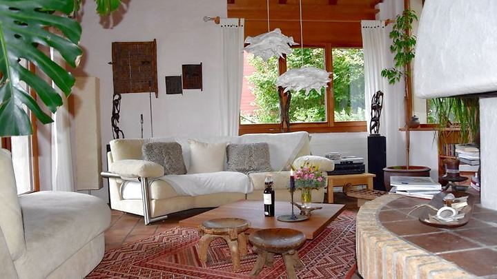 5½ room house in Filzbach (GL), furnished, temporary