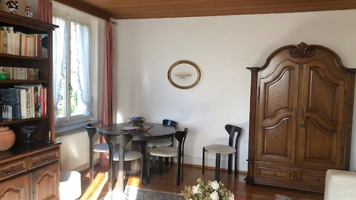 3 room apartment in Münchenstein (BL), furnished