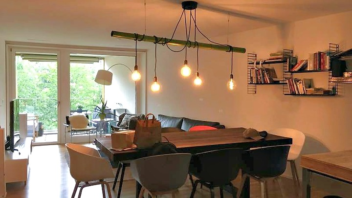 2½ room apartment in Zürich - Kreis 10 Höngg, furnished, temporary