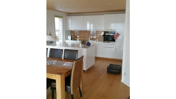5 room house in Unterengstringen (ZH), furnished, temporary