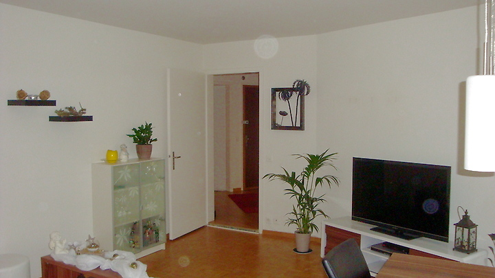 4 room apartment in Bern - Weissenbühl, furnished, temporary