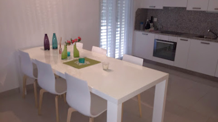 4½ room apartment in Locarno, furnished, temporary