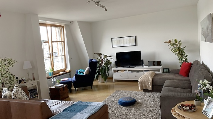 2 room apartment in Basel - Altstadt/Kleinbasel, furnished, temporary