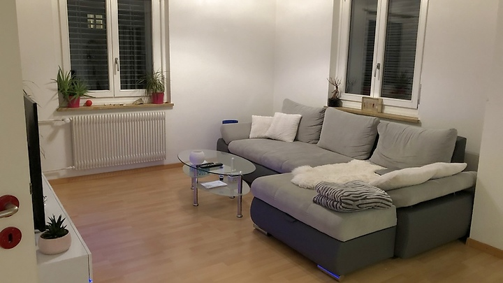2½ room apartment in Bern - Ostermundigen, furnished, temporary