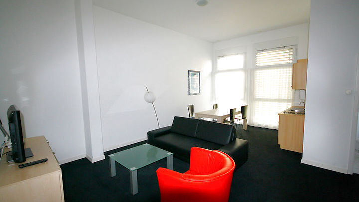 2 room apartment in Cham (ZG), furnished