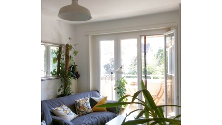 1½ room apartment in Renens (VD), furnished, temporary