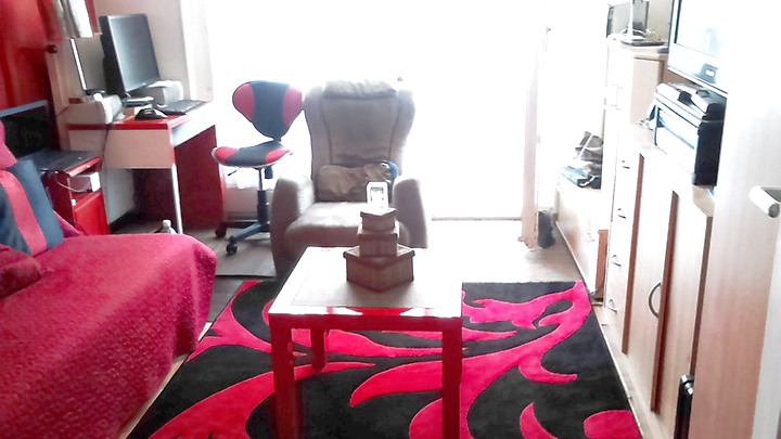 1 room apartment in Lausanne, furnished, temporary