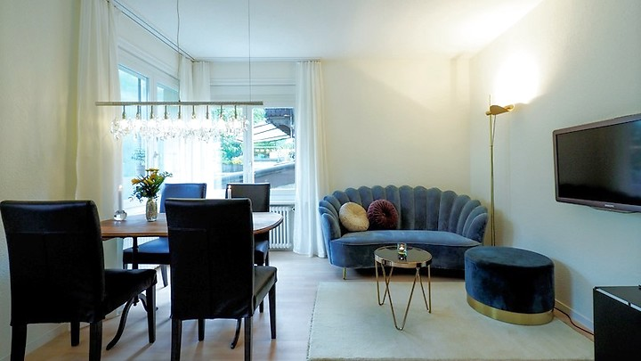 3 room apartment in Bern - Spiegel, furnished, temporary