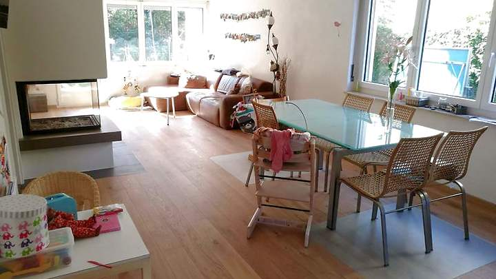 5 room house in Allschwil (BL), furnished, temporary
