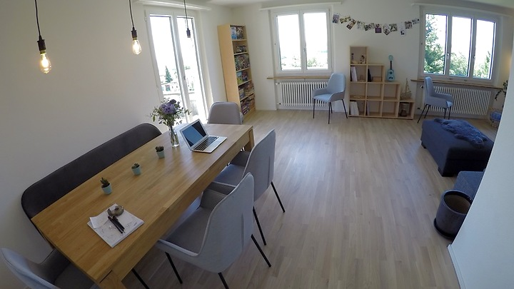5½ room house in Uitikon Waldegg (ZH), furnished, temporary