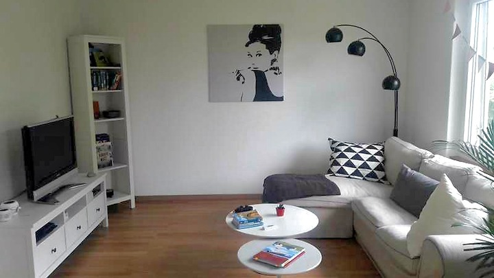 4 room apartment in Bern - Ostring, furnished, temporary