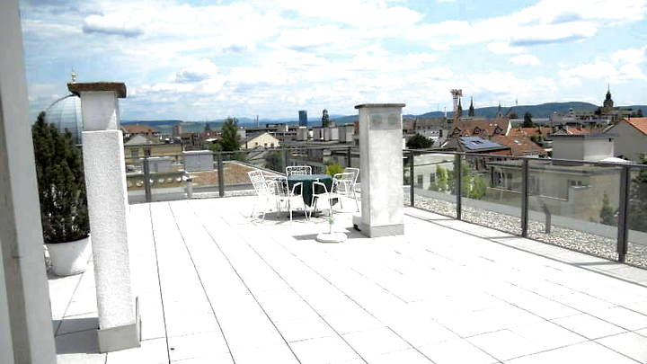 2½ room apartment in Basel - Spalen, furnished