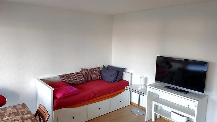 1 room apartment in Bern - Wabern, furnished, temporary