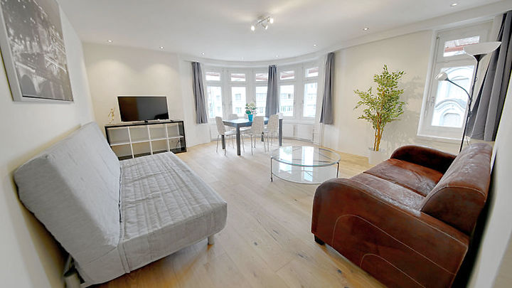 4½ room apartment in Luzern, furnished, temporary