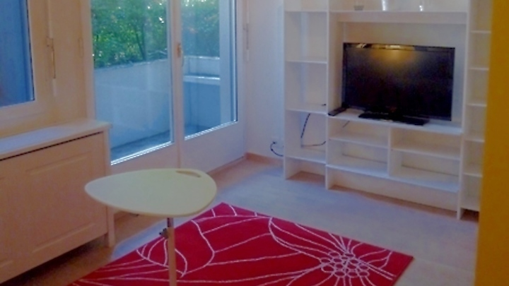 2 room apartment in Bern - Ostring, furnished