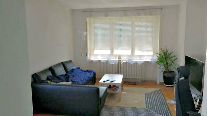 2½ room apartment in Bern - Breitenrain, furnished, temporary