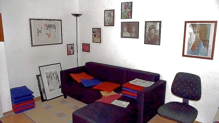 2 room apartment in Stäfa (ZH), furnished, temporary