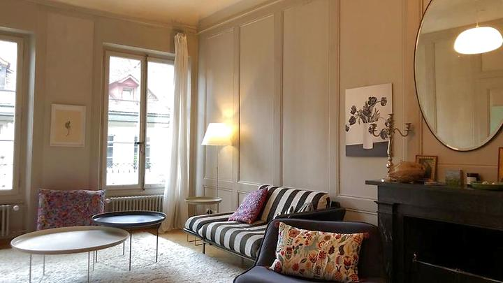 3½ room apartment in Bern - Altstadt, furnished, temporary
