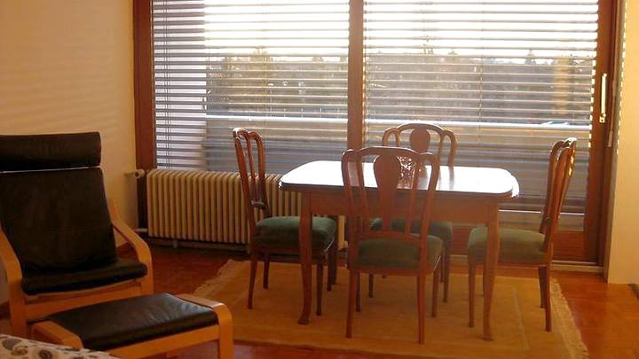 1 room apartment in Bern - Ostring, furnished