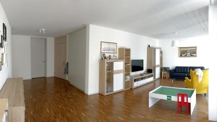 4½ room apartment in Zürich - Kreis 9, furnished, temporary