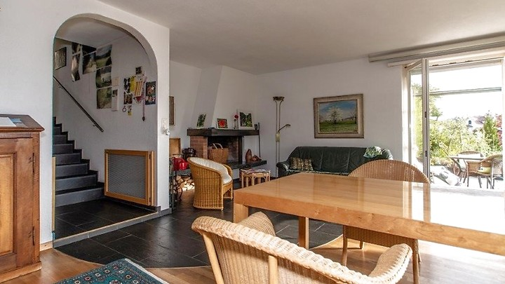 5 room house in Bonstetten (ZH), furnished, temporary