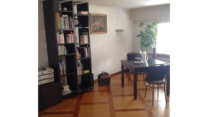 4 room maisonette apartment in Laupen (BE), furnished