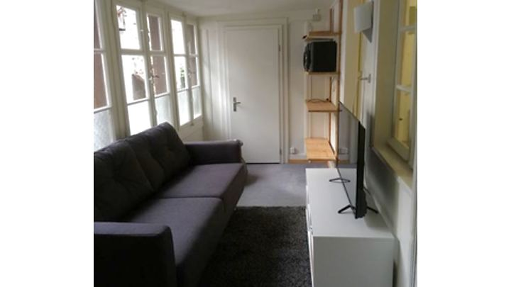 5 room apartment in Basel - Riehen, furnished