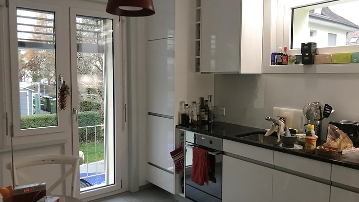2 room apartment in Bern - Obstberg/Schosshalde, furnished, temporary
