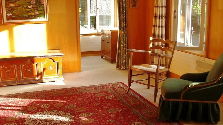 Appartement 3 pi ces wengen meubl no 26818 ums for Appartement meuble lausanne