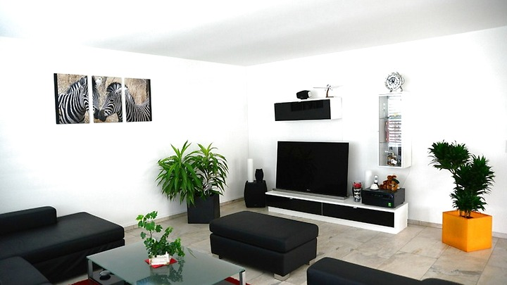 4½ room apartment in Niederrohrdorf (AG), furnished, temporary