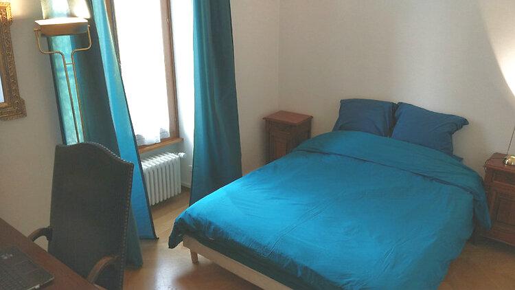 5 zimmer wohnung in gen ve champel m bliert nr 40888 ums ag untermietservice schweiz. Black Bedroom Furniture Sets. Home Design Ideas