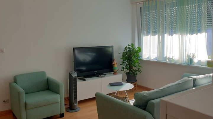 2½ room apartment in Binningen (BL), furnished