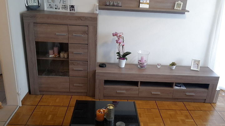 4 room apartment in Winterthur, furnished, temporary