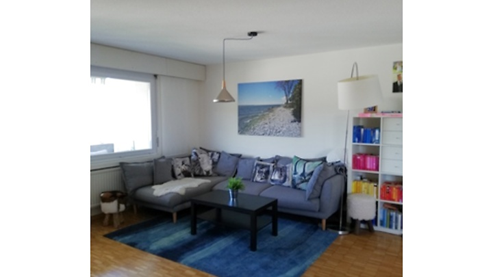 3½ room apartment in Flawil (SG), furnished, temporary