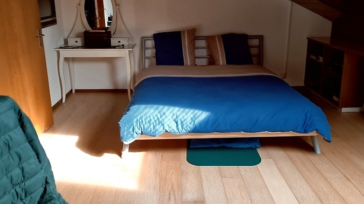 Separate room in Luzern, furnished
