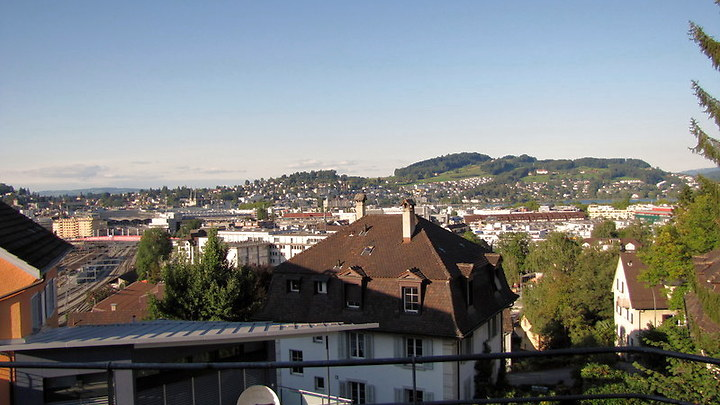 4 room apartment in Luzern, furnished, temporary