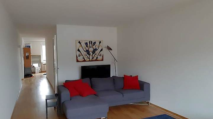 3 room apartment in Zürich - Kreis 4, furnished, temporary