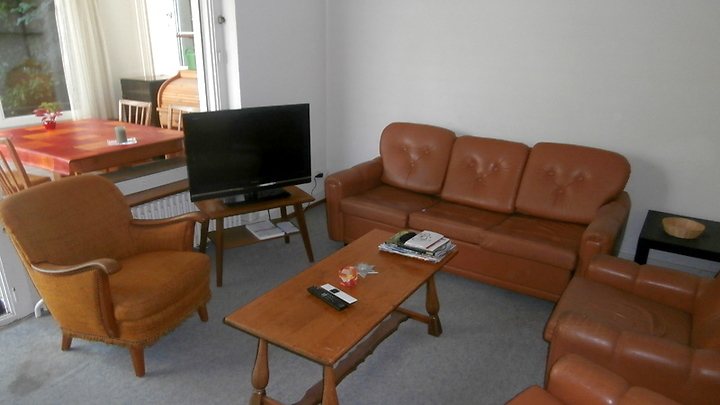 3½ room apartment in Bern - Ausserholligen, furnished