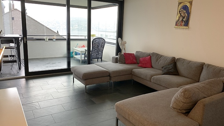 5½ room apartment in Thalwil (ZH), furnished, temporary